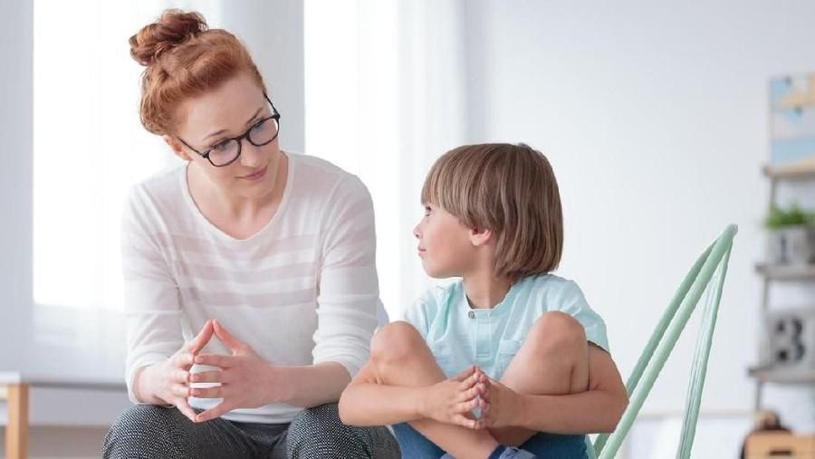 Anak Bertanya Apa Itu Masturbasi, Gimana Ortu Harus Menjawab?