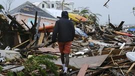 Bahama Diperkirakan akan Diterjang Badai Tropis Lain