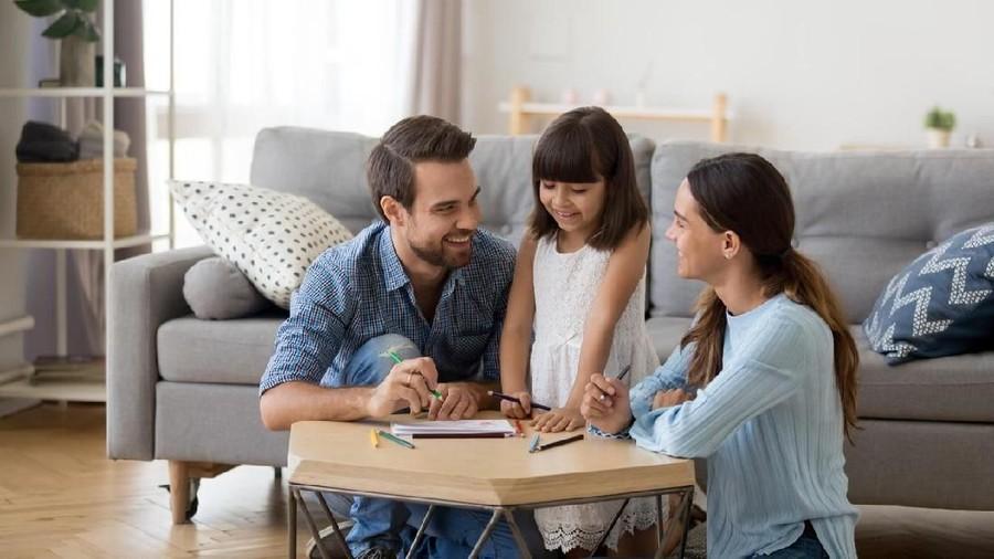 Cara Membuat Anak Berperilaku Sopan