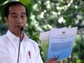 Jokowi Beri Tiga Pandangan untuk Revisi UU KPK, Tidak Ada SP3