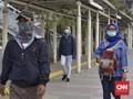 Mendag Minta Pembuat Masker Naikkan Produksi Terkait Corona