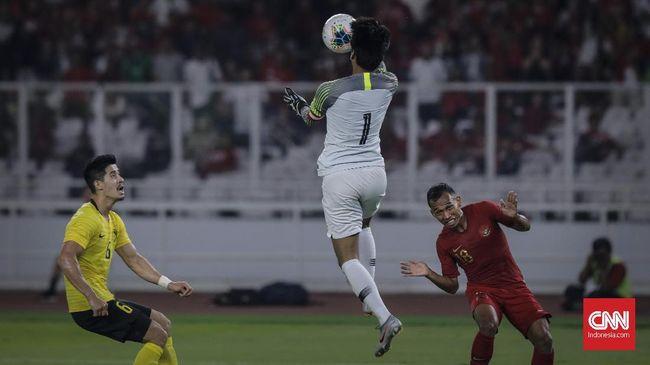 Sebanyak lima catatan penting tersaji menjelang laga Malaysia vs Indonesia pada lanjutan laga Kualifikasi Piala Dunia 2022, Selasa (19/11).