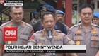 VIDEO: Polri Kejar Benny Wenda