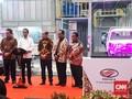 Jokowi Resmikan Pabrik Mobil Esemka di Boyolali