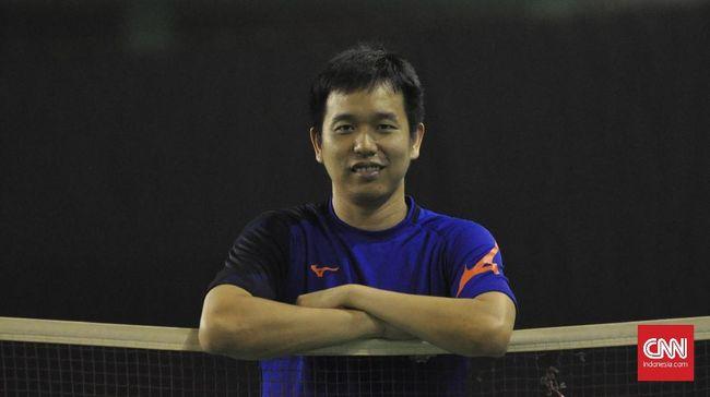Hendra Setiawan mendukung pengajuan perubahan sistem skor di badminton oleh Persatuan Bulutangkis Seluruh Indonesia (PBSI).