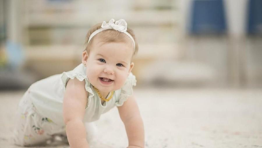 30 Nama Bayi Perempuan Berawalan Kal dengan Berbagai Makna
