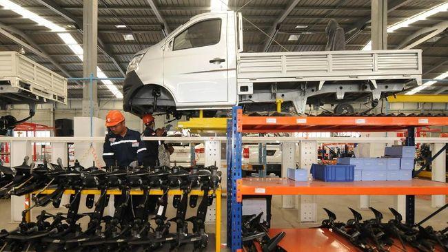 Spesifikasi mesin dan dimensi yang ditawarkan 'menyenggol' model pikap dari manufaktur otomotif asal Jepang dan China.