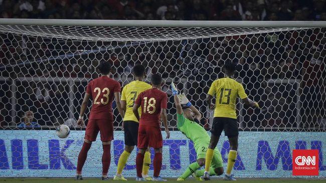 Berikut jadwal siaran langsung Malaysia vs Indonesia pada Grup G Kualifikasi Piala Dunia 2022 di Stadion Bukit Jalil, Selasa (19/11).
