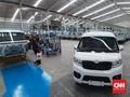 Perkembangan Mobil Esemka Sampai Resmikan Pabrik di Boyolali