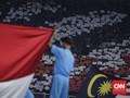 Tiket Malaysia vs Indonesia Hampir Ludes Terjual