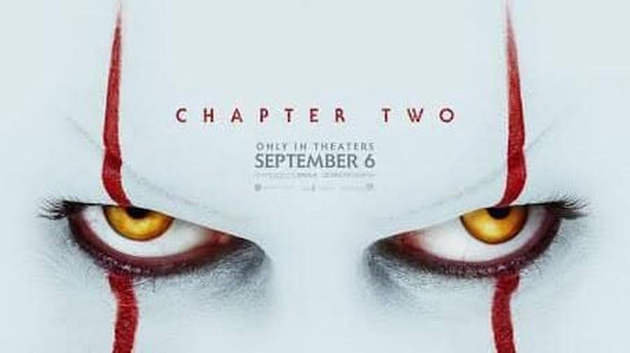 Sepekan Tayang di Bioskop, It: Chapter Two Raih Rp1,4 Triliun