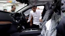 Ekonom Respons Jokowi soal Benci Produk Asing: Sulit