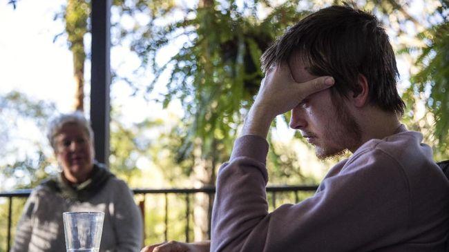 WHO menyampaikan laporan yang menyebut bahwa tiap detik ada satu orang yang tewas bunuh diri di seluruh dunia.