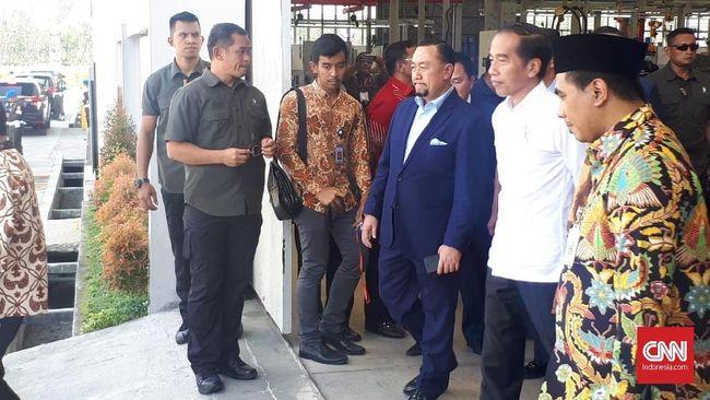 Pengalaman Jokowi Naik Pikap Esemka