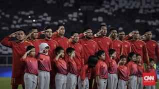 Bait Lara Didi Kempot dalam Rindu Prestasi Timnas Indonesia