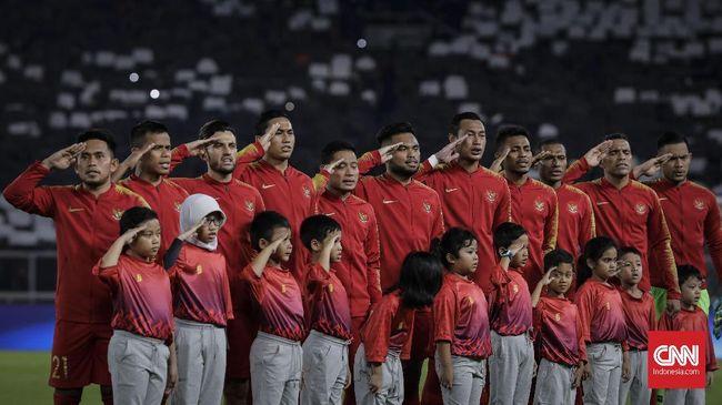 Pelatih Vietnam, Park Hang Seo, siap meladeni Indonesia dalam laga kualifikasi Piala Dunia 2022 di Stadion Kapten I Wayan Dipta, Gianyar, Selasa (15/10).