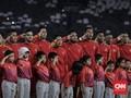 Daftar Pemain Timnas Indonesia vs Malaysia