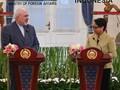 Iran Minta Indonesia Desak Semua Pihak Patuhi Pakta Nuklir