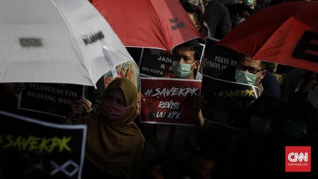 Koalisi: Perkom Asesmen Wawasan Kebangsaan KPK Lampaui UU
