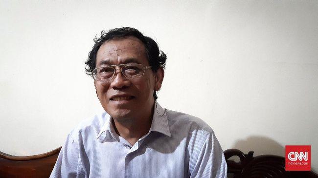 Polisi Panggil Sri Bintang Rabu soal Video 'Jatuhkan Jokowi'