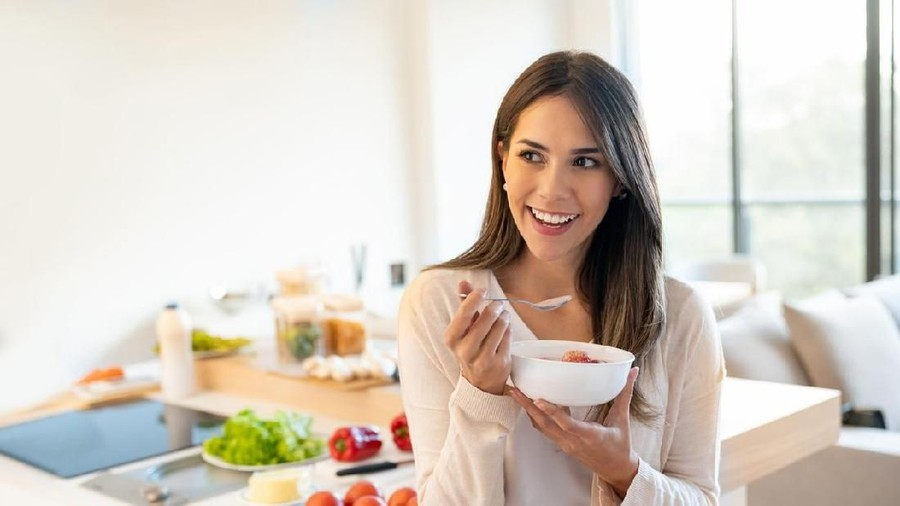Diet Makan Kenyang, Ampuh Turunkan Berat Badan dalam 3 Minggu