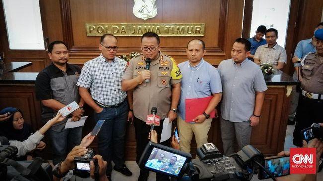 Polri bakal menyurati Australian Federal Police (AFP) untuk membawa tersangka Veronica Koman ke Kedutaan besar Republik Indonesia (KBRI) Australia.