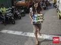 Soal Warga Panik Borong Sembako, Pemerintah Jamin Stok Aman