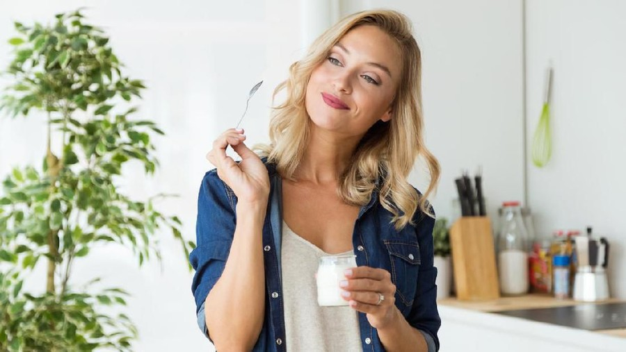 Kenali Lima Jenis Diet Sesuai Kepribadian, Bunda yang Mana?