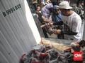 Ekonom Nilai Uang Rp200 Ribu di Kartu Sembako Kurang