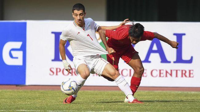 Laga Timnas Indonesia U-19 vs Iran di Stadion Mandala Krida, Yogyakarta, akan disiarkan secara langsung oleh salah satu stasiun televisi nasional, Rabu (11/9).