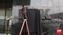 Lakpesdam PBNU Minta Jokowi Batalkan TWK KPK