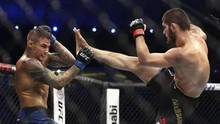 Poirier Susah Jelaskan Kehebatan Khabib di UFC