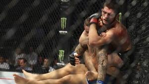 Khabib Diklaim Petarung MMA Paling Membosankan di Dunia
