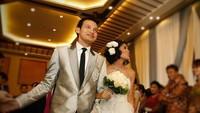 <p>Ben Joshua menikahi Elisabeth Nura Paska pada 20 Desember 2009 silam. (Foto: Instagram @benjoshua_r)</p>