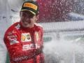 Leclerc Juara F1 GP Italia