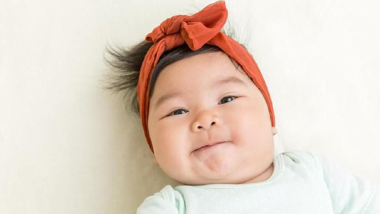 Bun, intip yuk deretan nama bayi dari Filipina untuk inspirasi memberi nama si kecil.