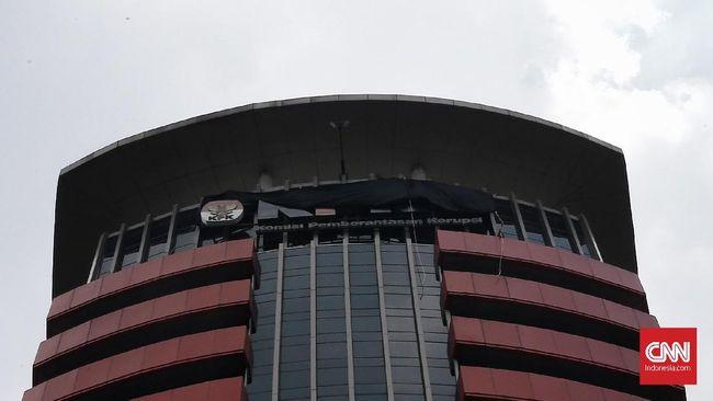 KPK Ungkap 4 Upaya Sistematis Pelemahan Pemberantasan Korupsi