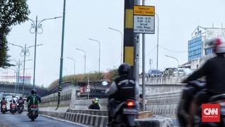 Pengamat: Ojol Kebal Gage Siasati Transportasi Umum DKI Minim
