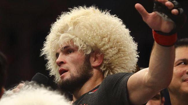 Khabib Nurmagomedov menyatakan ingin bertarung di UFC 254 hanya demi menghadapi Justin Gaethje yang tampil dalam performa terbaik.