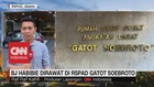 VIDEO: BJ Habibie Dirawat di RSPAD Gatot Soebroto