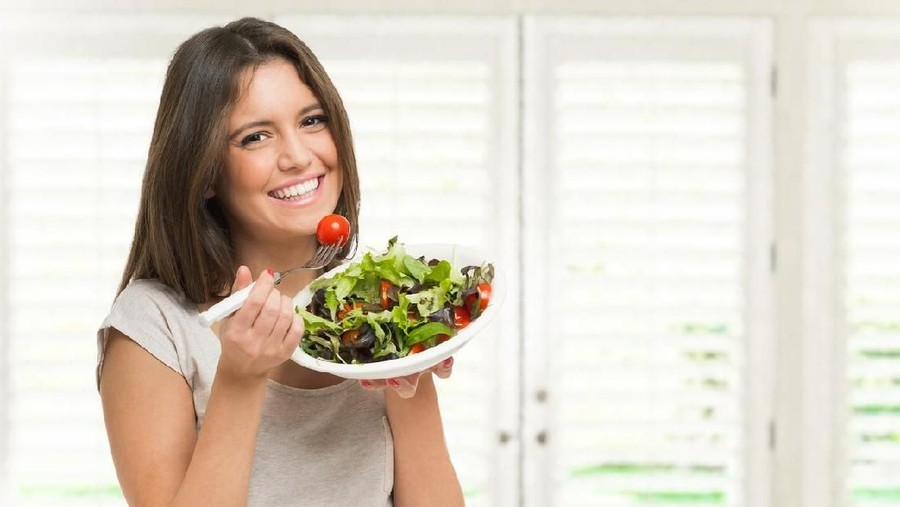 Plus Minus Diet Karbohidrat untuk Tubuh