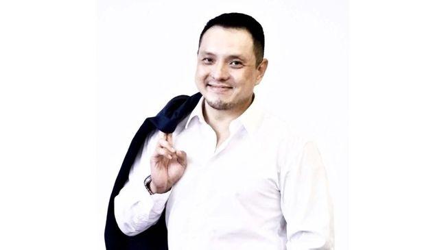 Facebook Indonesia Tunjuk Peter Lydian Jadi Bos Baru