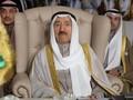 Mendadak Sakit, Emir Kuwait Gagal Jumpa Trump