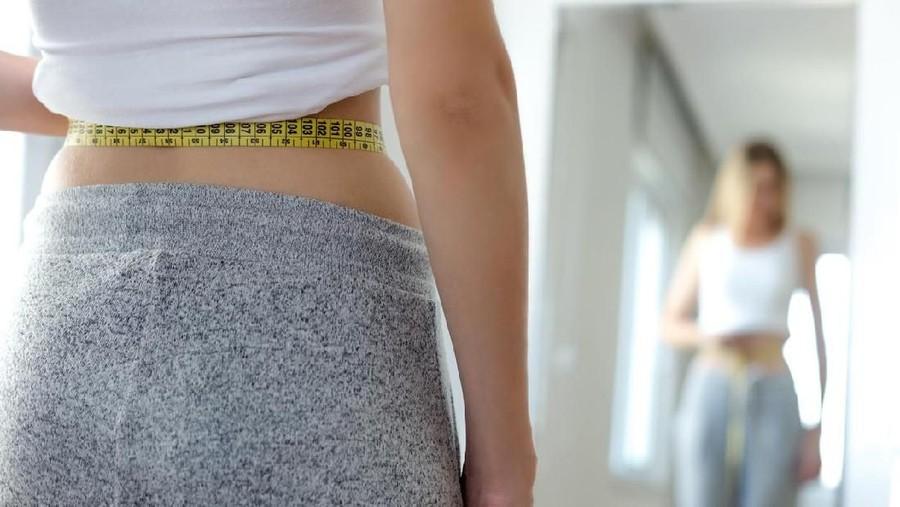 16 Tips Diet Tanpa Tersiksa, Perut Kenyang Lebih Lama
