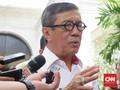 Pemerintah Harap RKUHP Dilanjutkan DPR Periode 2019-2024