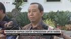 VIDEO: Pemerintah Siapkan Dokter Kepresidenan untuk Habibie