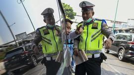 Polda Metro Jaya: Ganjil Genap Berlaku Setelah PSBB Berakhir