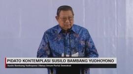 VIDEO: SBY Ajak Publik Dukung Pemerintahan Jokowi