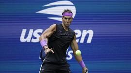 Nadal Juara US Open 2019