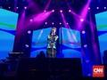 Penyanyi Kolaborator Primal Scream dan New Order Meninggal